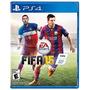 Fifa 15 Juego Game Ps4 Original Nuevo Sellado Mejor Precio
