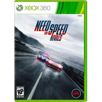 Juego Xbox 360 Need For Speed Rivals - Tecsys