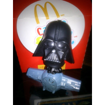 Darth Vader Star Wars Clone Mc Donalds 2009