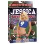 Muñeca Inflable Clásica # Modelo Jessica