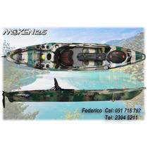 Kayak Feelfree - Moken 12.5 Pesca Full