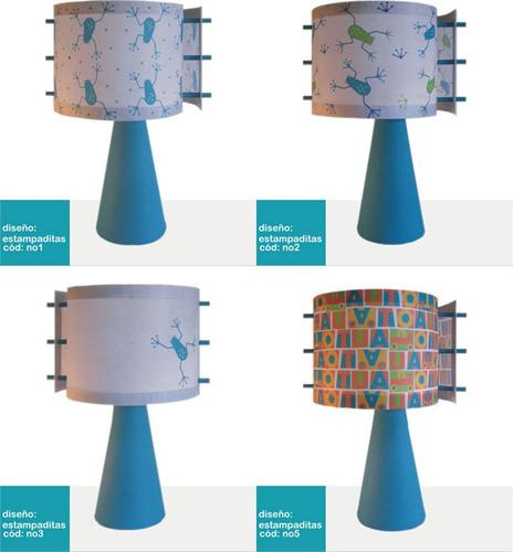 Lamparas Mesa de Luz Lámparas Infantiles Para Mesa
