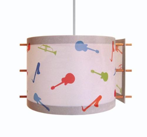 Lampara mesita y lampara techo 38369517 juguetes - Lamparas para ninos ...
