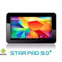 Tablet Ledstar 9 Star Pad 9.0/ Multiofertas