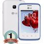Lg L20 Android Kitkat 3g Hasta 6 Cuotas S/recargo 1año Gtía