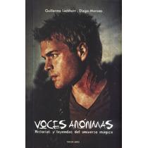 Voces Anonimas 3 Guillermo Lockhart