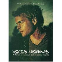 Voces Anónimas 3 - Historias Y Leyendas Del Universo Mágico