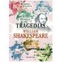 Shakespeare Tragedias Hamlet Otelo Lear César Macbeth Romeo