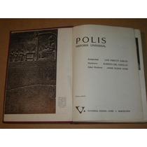 Polis Historia Universal, Antigüedad-medioevo-edad Moderna