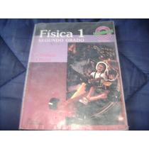 Libro De Fisica 1 Segundo Año