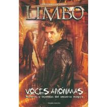 Limbo. Voces Anónimas. Lockhart, Guillermo.