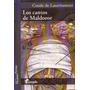 Los Cantos De Maldoror - Conde De Lautréamont
