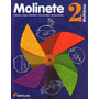 Molinete 2 - Santillana