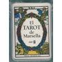 El Tarot De Marsella - Paul Marteau - Libro + Cartas