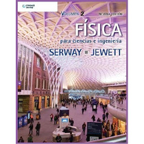 Serway Física Para Ciencias E Ingeniería 2 - 9ª Edición 2015