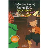 Helen Velando - Detectives En El Parque Rodó