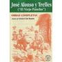 Jose Alonso Y Trelles El Viejo Pancho Obras Completas