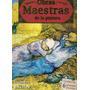 Grandes Obras Maestras De La Pintura. Libro Puzzle