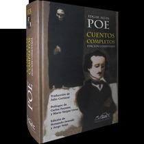 Cuentos Completos / Poe (envíos)