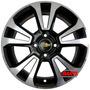 Llanta Aleación 15 Chevrolet Onix Mejor Calidad Y Precio!!