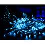 Luz Led Multicolor X200 Navideñas Deco Eventos Bodas Fiesta