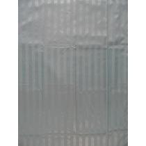 Cortina Excelente Calidad Celeste-180cm X 180cm +12 Argollas