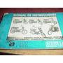 Moto - Hero Puch - Motocicleta Libro Propietario