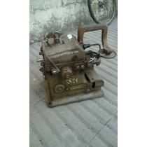 Maquina De Coser Antigua Alpargatas