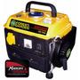 Generador A Gasolina Forest & Garden 700w Gm2950