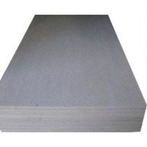 Placa Fibrocemento 10 Mm 1,20 X 2,40