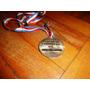 Medalla Club Banco Hipotecario