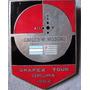 Medalla Esmaltada Distinción Grafex Tour Drupa