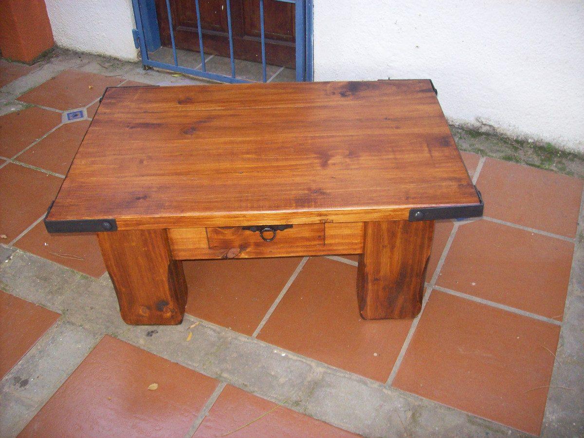 Mesa rustica madera maciza tattoo design bild - Mesas de cocina rusticas ...
