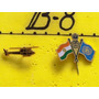 Pin Helicoptero, Onu India