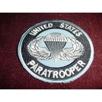 Paracaidista Usa - Distintivo
