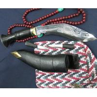 Cuchillo Kukri Gurka De Nepal Militar - Ncuc04