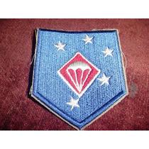 Us Marines - Original - Distintivo Bordado - Paracaidista