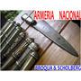 Cuchillo Armeria. Nacional Plata Oro Plateria Puñal Mailh