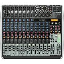 Consola Behringer Qx2222usb - Envío Gratis