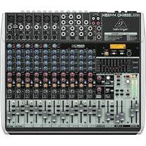 Consola Behringer Qx1832usb - Envío Gratis