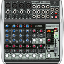 Consola Behringer Qx1202usb - Envio Gratis