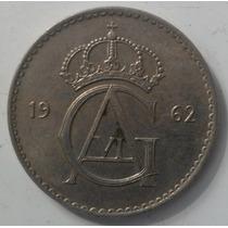 Jm* Suecia 50 Ore 1962