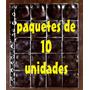 Láminas Para Monedas (10 Unidades + 5 Monedas De Regalo)