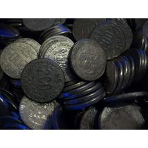Antiguas Monedas De $200 Del Año 1989 C/u $30