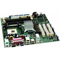 Combo Placa Madre + Pentium 4 + Memoria - Con Garantia