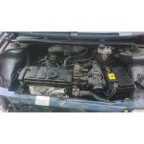 Motor Citroen Ax