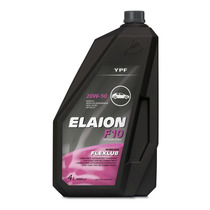 Aceite Ypf Elaion F10 20w50 Mineral