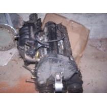 Motor Y Caja Rover 214,entero O Partes