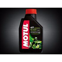Aceite De Moto Motul 5100 4t 15w50 1l Technosynthese