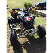Cuatriciclo Can Am Ds 450 Xc